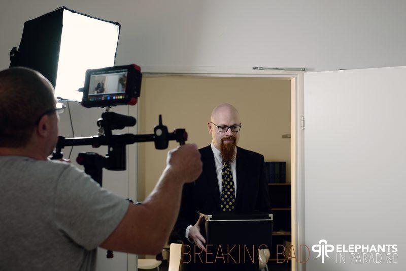Videoshooting