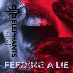 Feeding A Lie Cover