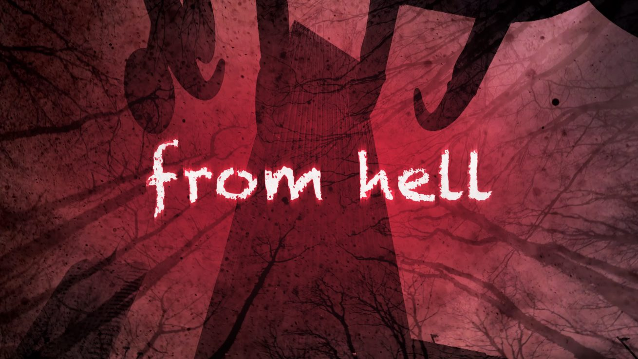 From Hell Videoicon