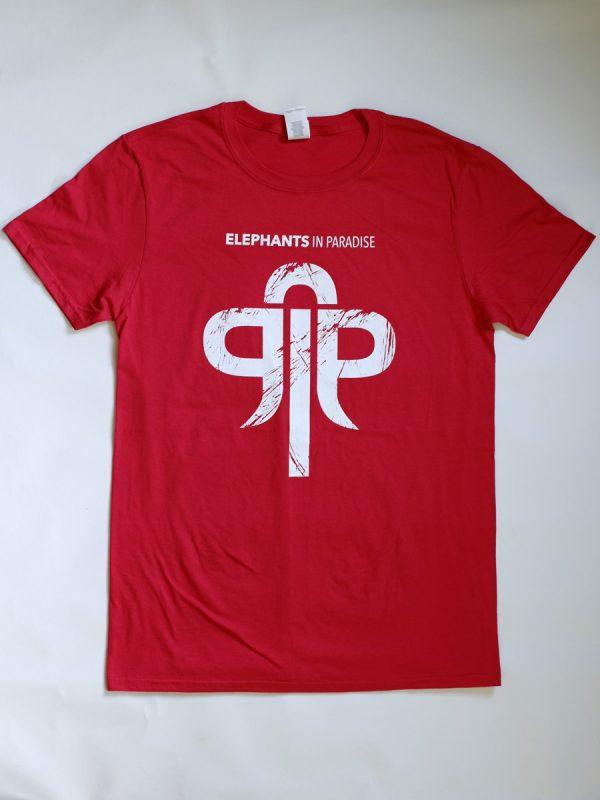 Elephants in Paradise T-Shirt