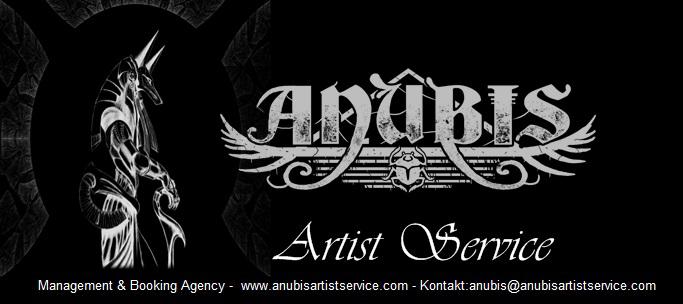 Anubis Artist Service