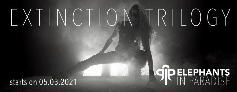 EXTINCTION - TRILOGY