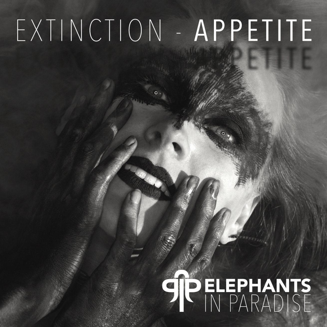 Extinction - Appetite Cover