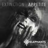 Extinction - Appetite Cover
