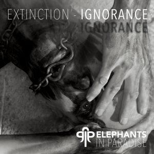 Extinction - Ignorance Cover